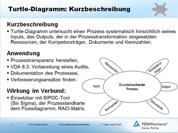 Editable Turtle Diagram Templates 15